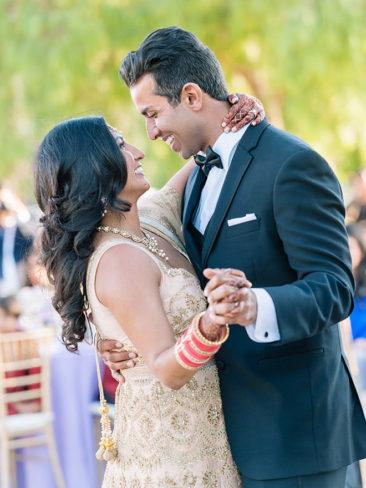 Indian Wedding at Greengate Ranch | San Luis Obispo