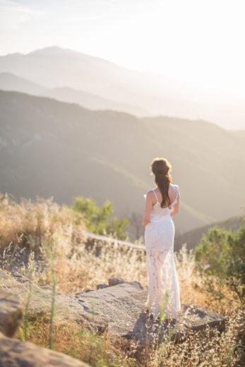 Knapps Castle Engagement | Santa Barbara