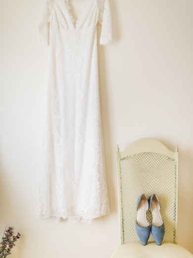 An Intimate Avila Beach Lighthouse Wedding