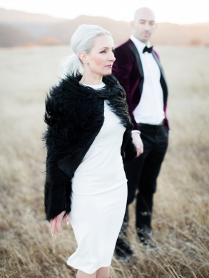 Elegant Destination Elopement at Kestrel Park