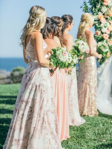 Ritz Carlton Santa Barbara Wedding