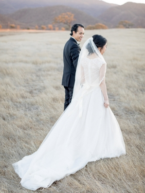 Winter Elopement at Kestrel Park