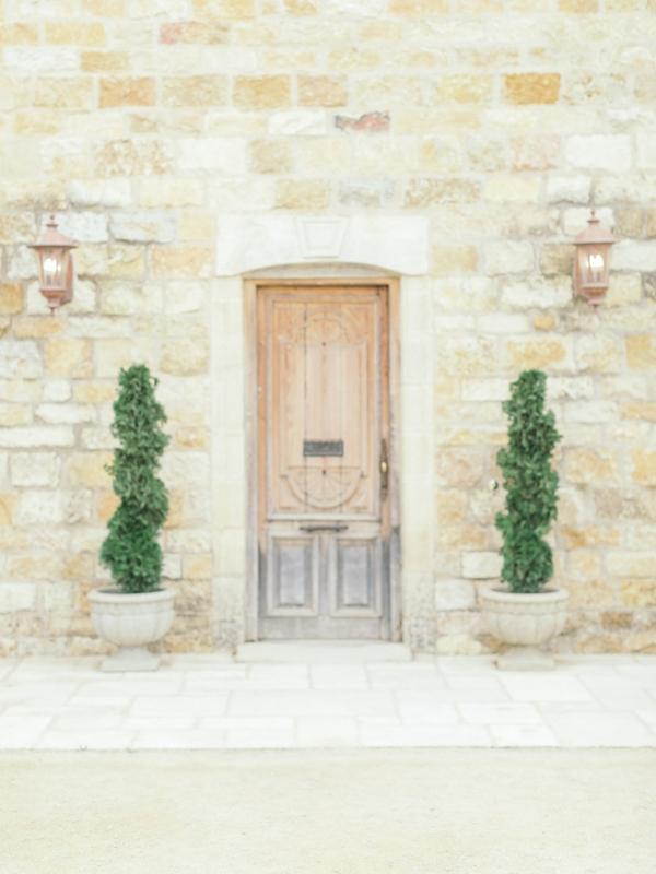 Elegant Sunstone Villa Elopement