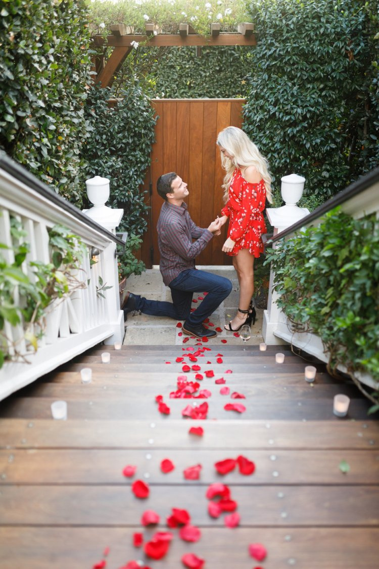 san ysidro ranch proposal