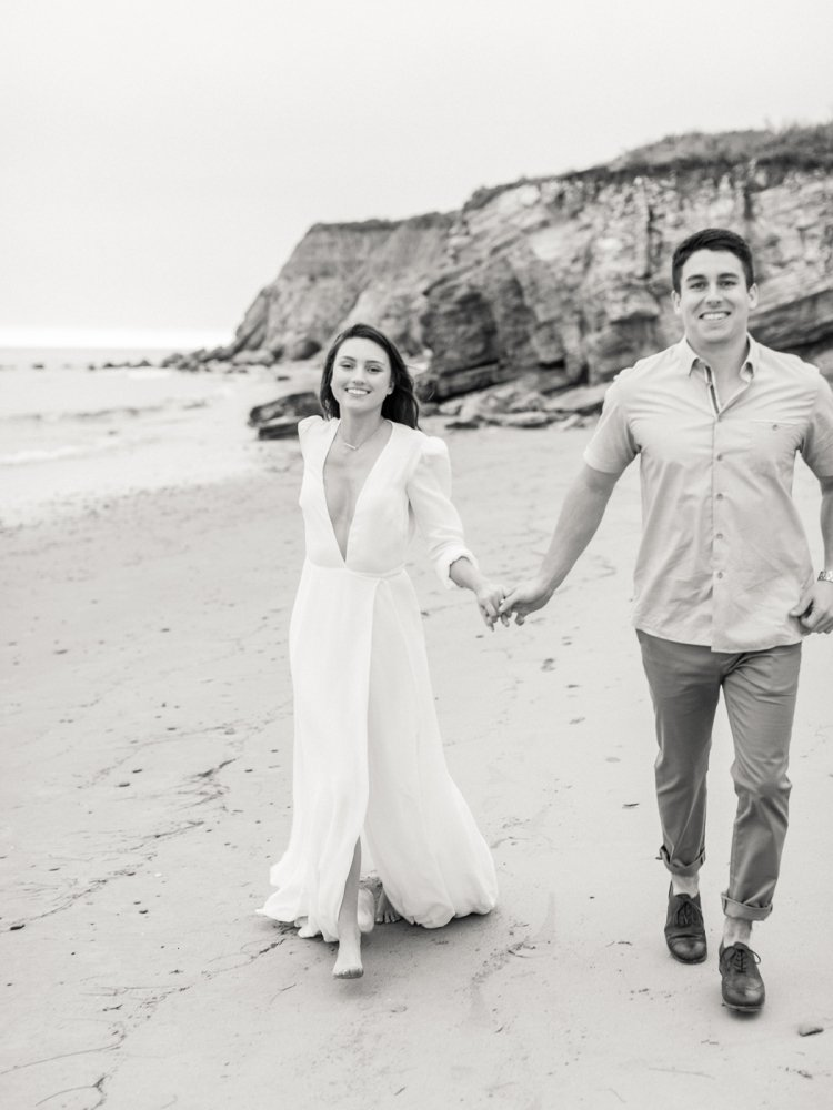 Gaviota Coast Engagement